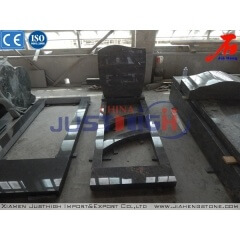 gravestones in good factory price